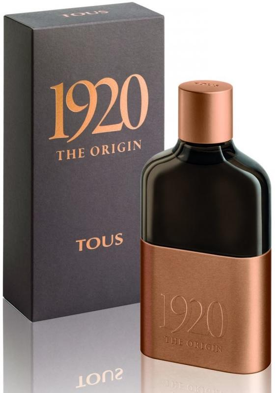 1920 The Origin Caballero Tous 100 ml Edp Spray | PriceOnLine