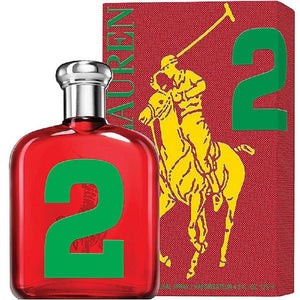 Big Pony Collection 2 Caballero Ralph Lauren 125 ml Edt Spray | PriceOnLine