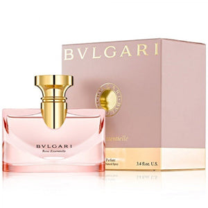 Rose Essentielle Dama Bvlgari 100 ml Edp Spray | PriceOnLine