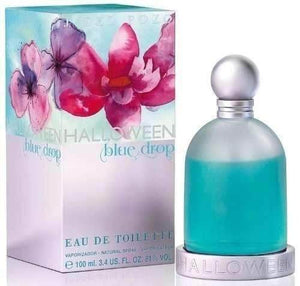 Halloween Blue Drop Dama Jesus Del Pozo 100 ml Edt Spray | PriceOnLine