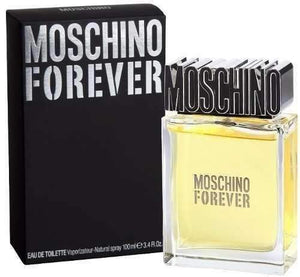 Moschino Forever Caballero Moschino 100 ml Edt Spray - PriceOnLine