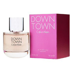 Down Town Dama Calvin Klein 90 ml Edp Spray - PriceOnLine