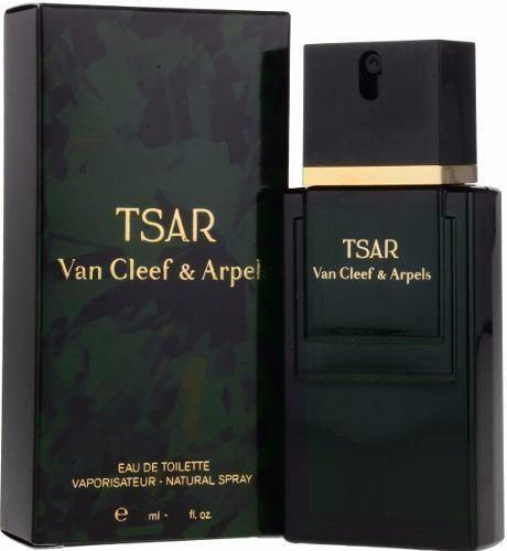 Tsar Caballero Van Cleef Arpels 100 ml Edt Spray - PriceOnLine