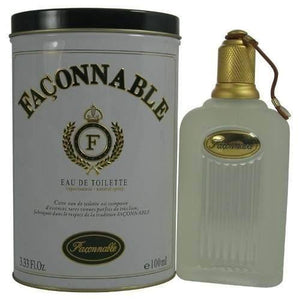 Faconnable Caballero Faconnable 100 ml Edt Spray | PriceOnLine