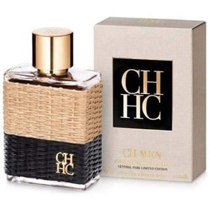 Ch Men Central Park Caballero Carolina Herrera 100 ml Edt Spray | PriceOnLine