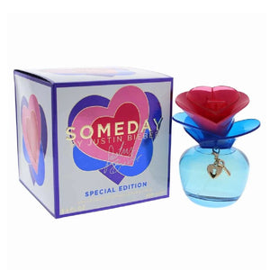 Someday Special Edition Dama Justin Bieber 100 ml Edt Spray | PriceOnLine