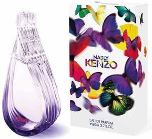 2286-Madly Kenzo Dama 80 ml Eau Parfum Spray Perfumes PriceOnLine.mx