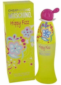 Hippy Fizz Dama Moschino 100 ml Edt Spray - PriceOnLine