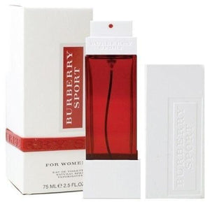 Burberry Sport Dama Burberry 75 ml Edt Spray | PriceOnLine