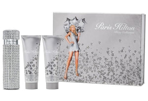 Set Paris Hilton Bling Edition Dama Paris Hilton 3 Pz | PriceOnLine
