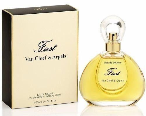 First Dama Van Cleef Arpels 100 ml Edt Spray | PriceOnLine