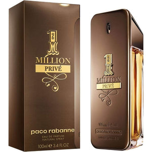 One Million Prive Caballero Paco Rabanne 100 ml Edp Spray - PriceOnLine