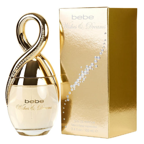 Bebe Wishes and Dreams Dama Bebe 100 ml Edp Spray | PriceOnLine