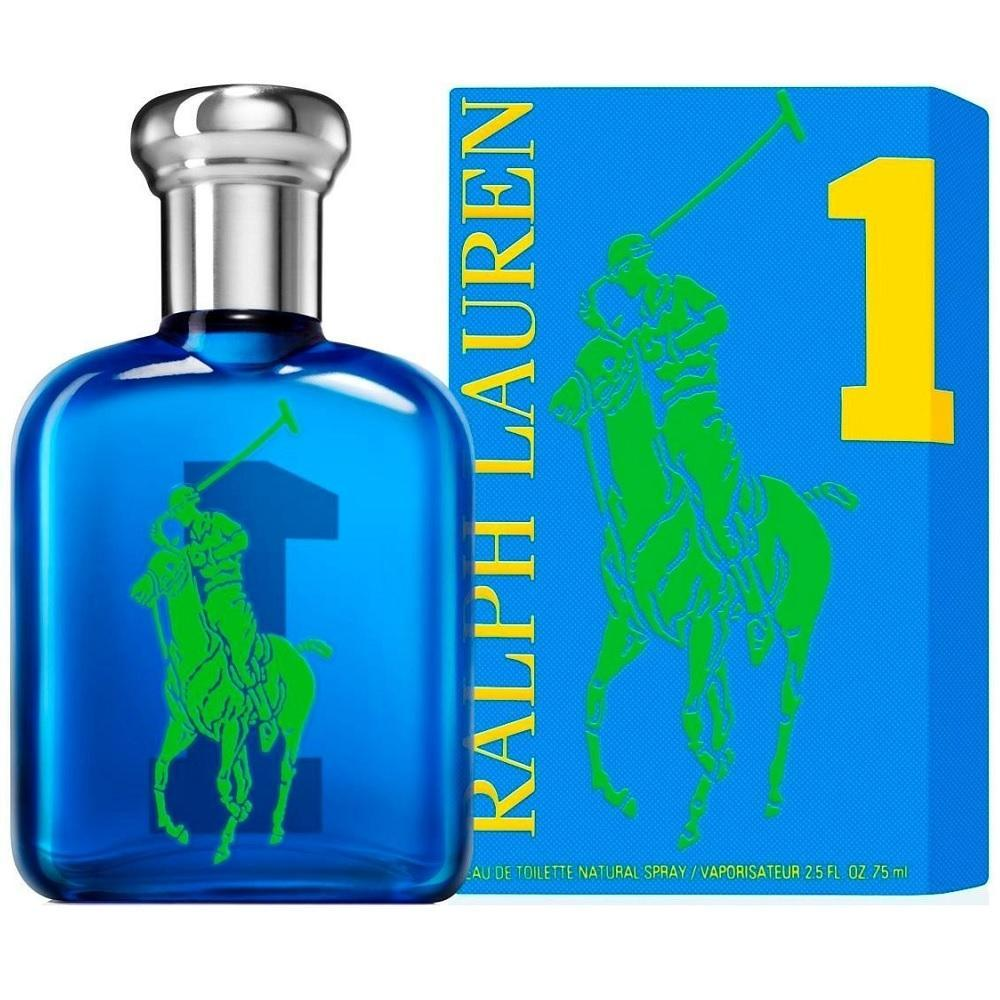 Big Pony Collection 1 Caballero Ralph Lauren 75 ml Edt Spray | PriceOnLine
