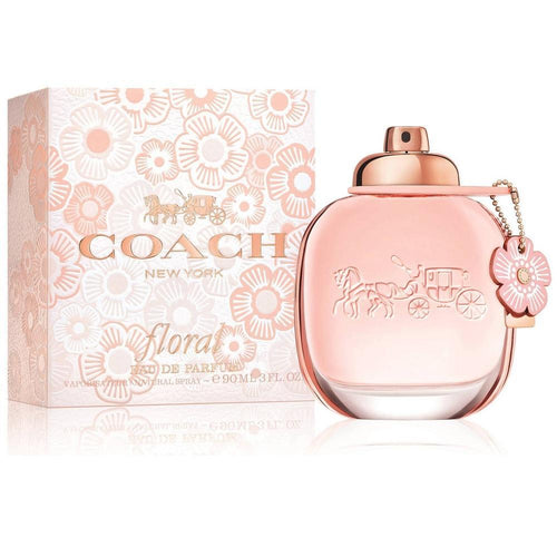Coach Floral Dama Coach 90 ml Edp Spray | PriceOnLine