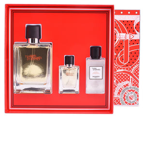 Set Terre D Hermes Caballero Hermes 3 pz (100 ml + 12.5 ml + 40 ml After) | PriceOnLine