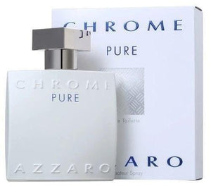 Azzaro Chrome Pure Caballero Loris Azzaro 100 ml Edt Spray - PriceOnLine
