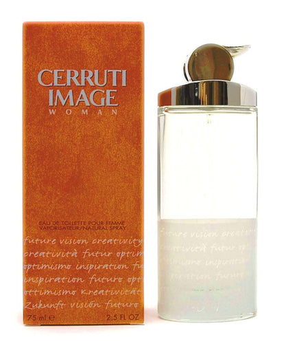 Image Woman Dama Cerruti 75 ml Edt Spray - PriceOnLine