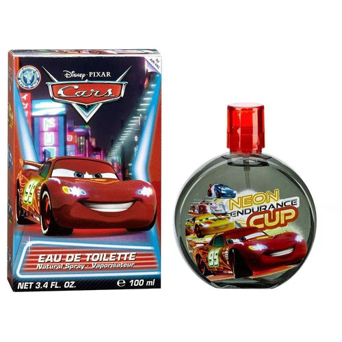 Cars Niño Disney 100 ml Edt Spray - PriceOnLine
