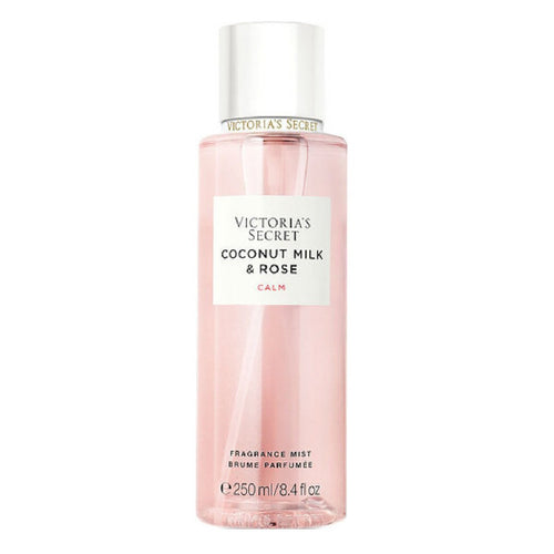 Coconut Milk and Rose Calm Fragance Mist Victoria Secret 250 ml Spray - PriceOnLine