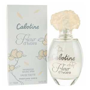 Cabotine Fleur D Ivoire Dama Parfums Gres 100 ml Edt Spray - PriceOnLine