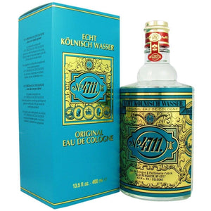 4711 Eau Cologne Caballero Maurer and Wirtz 400 ml Edc | PriceOnLine