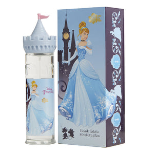 Cinderella Niña Disney 100 ml Edt Spray - PriceOnLine