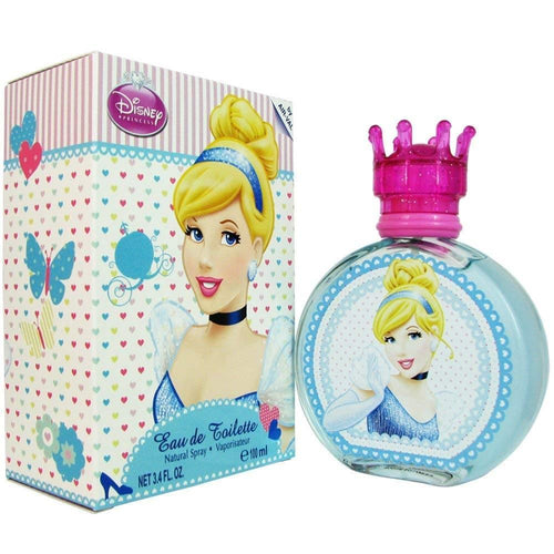 Cenicienta Niña Disney Princess 100 ml Edt Spray | PriceOnLine