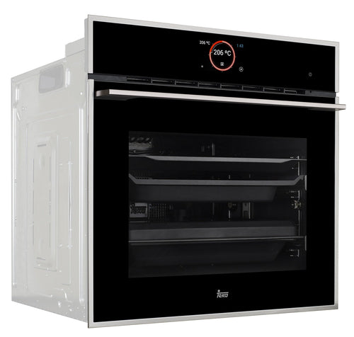 Horno Teka Empotrable IOVEN Electrico Multifuncion Turbo 41560160 | PriceOnLine