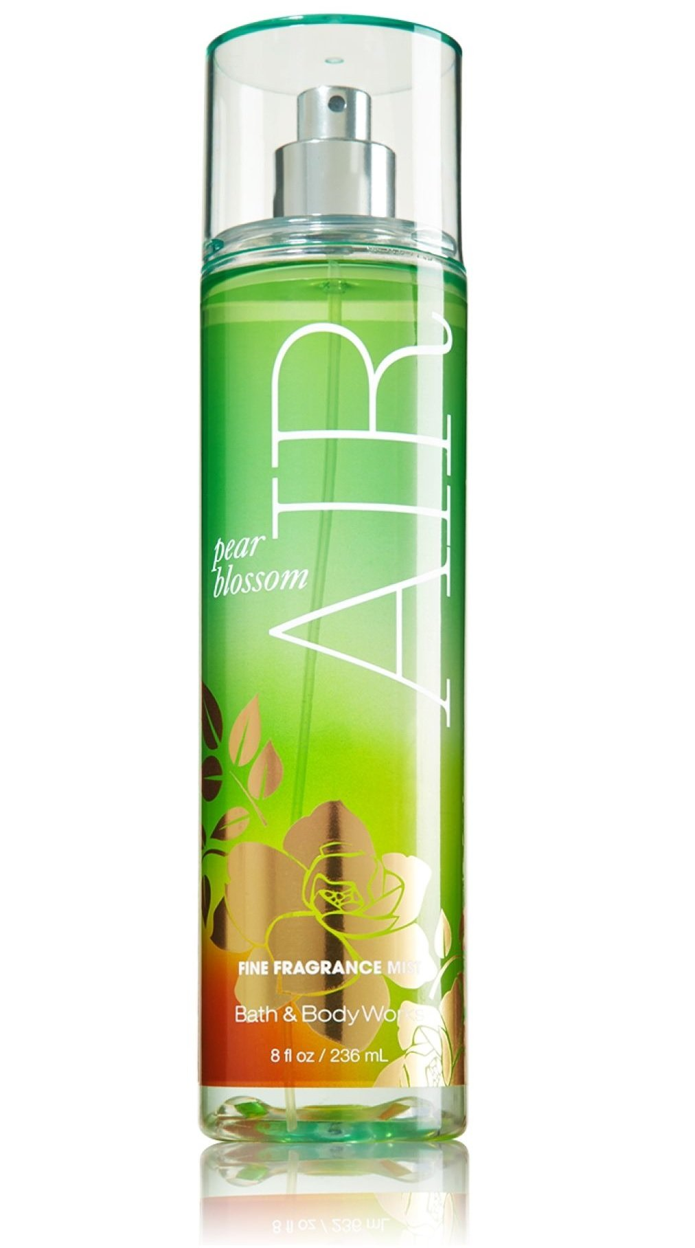 4817-Pear Blossom Air Fragance Mist 236 ml Bath and Body Works Perfumes PriceOnLine.mx