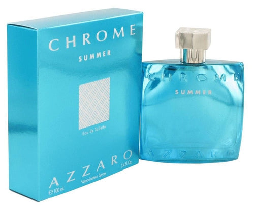 Azzaro Chrome Summer Caballero Loris Azzaro 100 ml Edt Spray | PriceOnLine