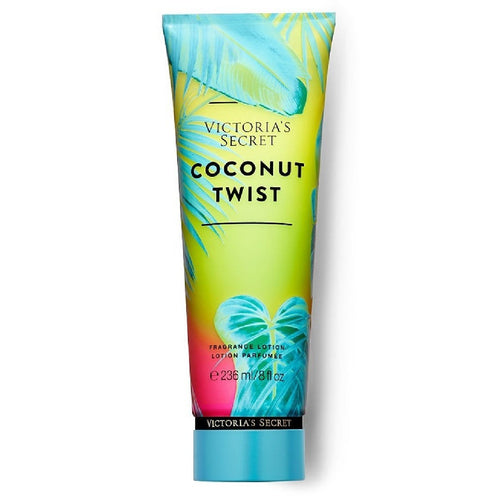 Coconut Twist Fragance Lotion Victoria Secret 236 ml - PriceOnLine