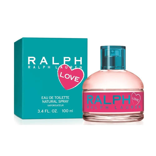 Ralph Love Dama Ralph Lauren 100 ml Edt Spray - PriceOnLine