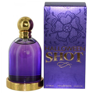 Halloween Shot Dama Jesus Del Pozo 100 ml Edt Spray | PriceOnLine