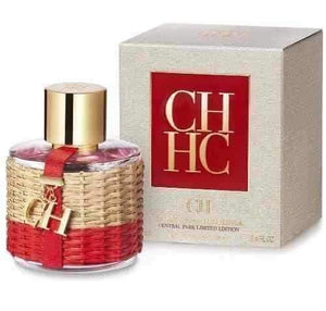 Ch Central Park Dama Carolina Herrera 100 ml Edt Spray | PriceOnLine