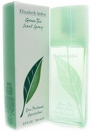 617-Green Tea Dama 100 ml Elizabeth Arden Spray Perfumes PriceOnLine.mx