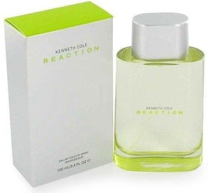 Reaction Caballero Kenneth Cole 100 ml Edt Spray | PriceOnLine