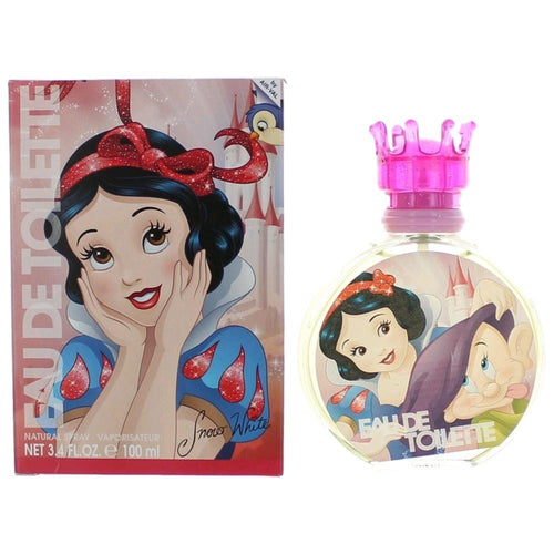 Snow White Niña Disney Princess 100 ml Edt Spray - PriceOnLine