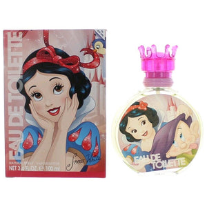 Snow White Niña Disney Princess 100 ml Edt Spray | PriceOnLine