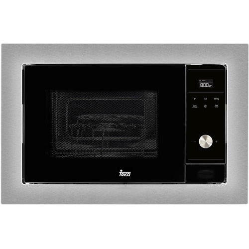 Horno Teka Empotrable Ms 620 Bis Compacto Microondas Grill 40584012 | PriceOnLine
