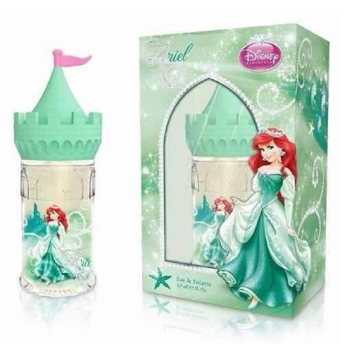Ariel Niña Disney 50 ml Edt Spray - PriceOnLine