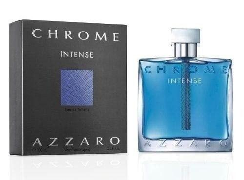 Azzaro Chrome Intense Caballero Loris Azzaro 100 ml Edt Spray | PriceOnLine