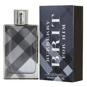 Burberry Brit Caballero Burberry 100 ml Edt Spray | PriceOnLine