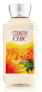 Country Chic Body Lotion Bath and Body Works 236 ml | PriceOnLine