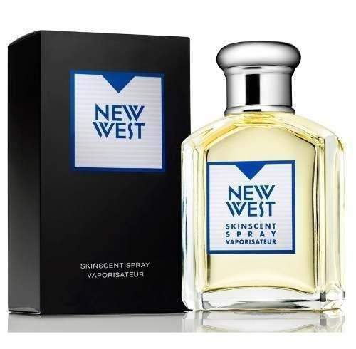 New West Caballero Aramis 100 ml Skinscent Spray - PriceOnLine