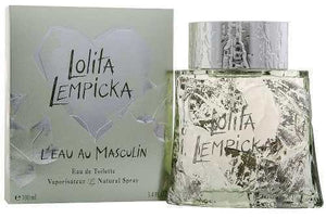L Eau Au Masculin Caballero Lolita Lempicka 100 ml Edt Spray | PriceOnLine