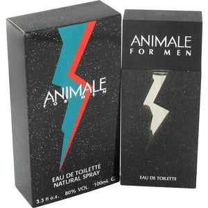 Animale Caballero Animale Parfums 100 ml Edt Spray - PriceOnLine
