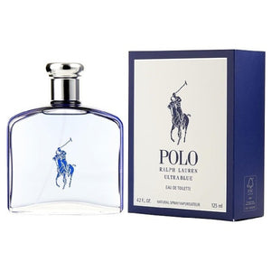 Polo Ultra Blue Caballero Ralph Lauren 125 ml Edt Spray - PriceOnLine