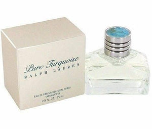 Pure Turquoise Dama Ralph Lauren 75 ml Edp Spray - PriceOnLine
