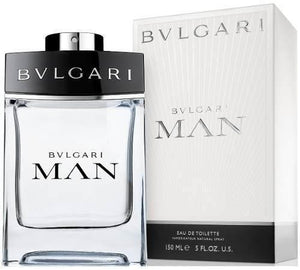 Bvlgari Man Caballero Bvlgari 100 ml Edt Spray | PriceOnLine